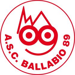 Asc Ballabio 89 Logo
